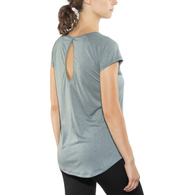 Craft Eaze Running T-shirt Women grey/blue